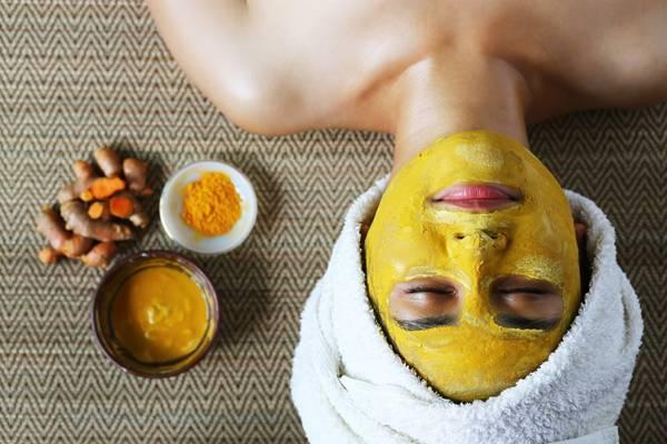 Chăm sóc da mặt tự nhiên giúp da trẻ đẹp - Tâm Beauty Clinic