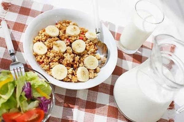 Bỏ bữa sáng có thể gây tăng cân, tăng lượng mỡ thừa