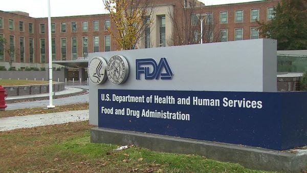FDA thuộc Bộ Y tế và Dịch vụ Nhân sinh Hoa Kỳ.