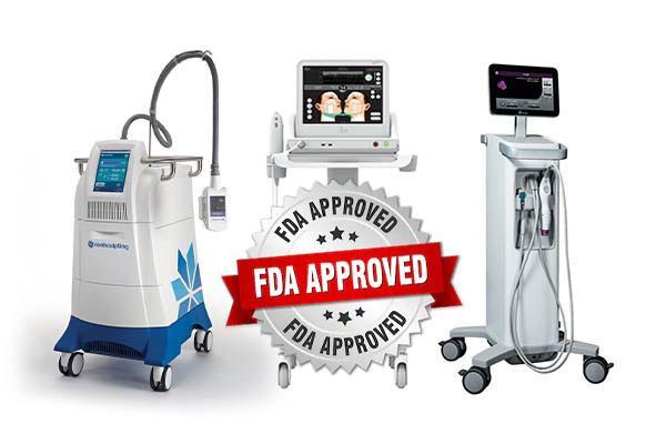 Các công nghệ làm đẹp chuẩn FDA tại Tâm Beauty Clinic